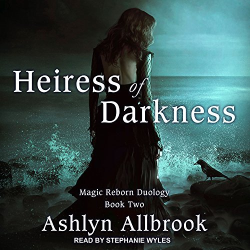 Heiress of Darkness audiobook by Ashlyn Allbrook